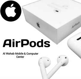 Airpods / Apple Airpods / Wireless Airpods / Earbuds / Apple Earbuds