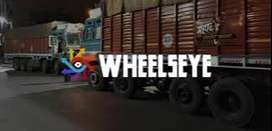 Team leader- Wheelseye