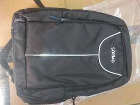 Laptop Bag Solimo Brand New Condition