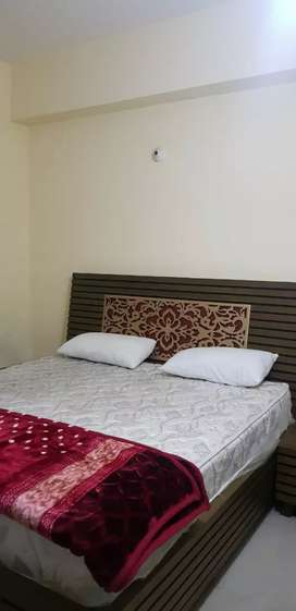 E-11/2 Apartment 1bed Furnished rent 37500
