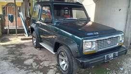 Jual Feroza 2WD