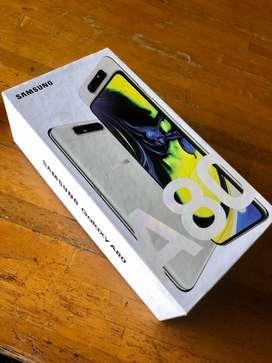 Samsung A80 Second Like New, No Minus