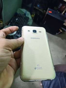 Samsung j1 mint condition mobile urgently sale
