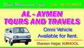 Al Ayman tours and travels