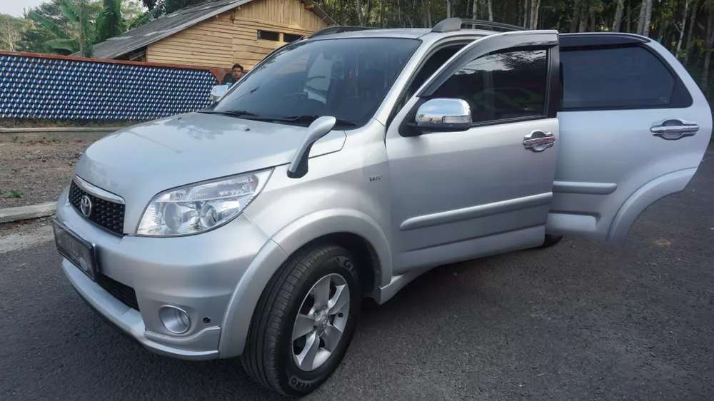 Dijual Daihatsu Taruna FGX Telukjambe Timur 65 Juta #37