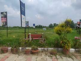 Affordable residential plot available for sale near New chandigarh