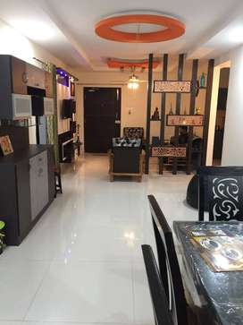 A magnificent 1650 sqft 3 bhk flat east facing and balcony facing ORR