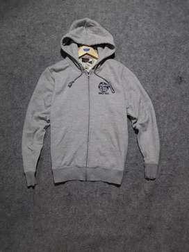 Zip hoodie dickies original. Sz S. Mulus sekali