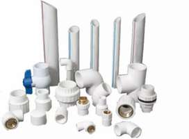 Sanitary and hose fitting products at hole sale rate cheaper.