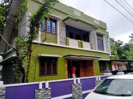 thrissur nedupuzha area three villas for salllle