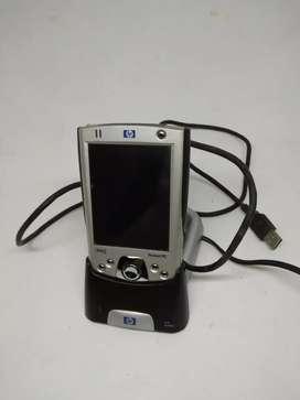 IPAQ POKET PC H2200
