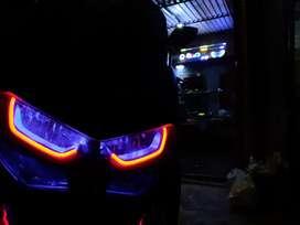 Alis Motor/Devil