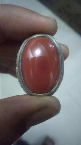 Batu yaman merah