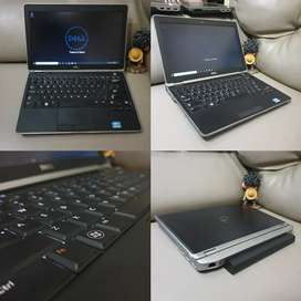 Dell latitude e6220 core i5 4gb 500gb bandel