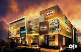 Vacancies Coimbatore Fun Republic Mall.