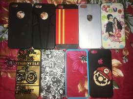 iPhone 5s back cases