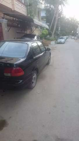 Honda civic exi for sale