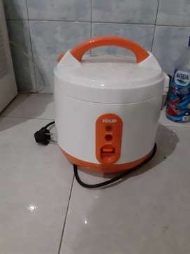 Rice cooker magicom