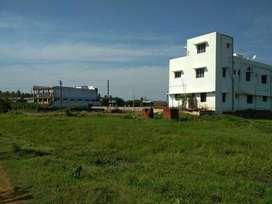 Plot for sale at Kumbakonam