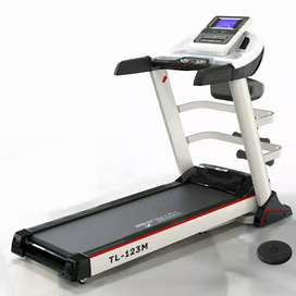 Treadmill elektrik 123m