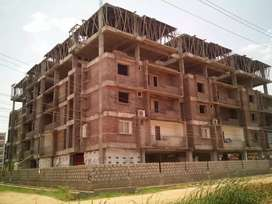 Flats available 2 nd 3 bhk