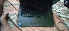 Dell  cor i5  ram 4  gb hdd 500