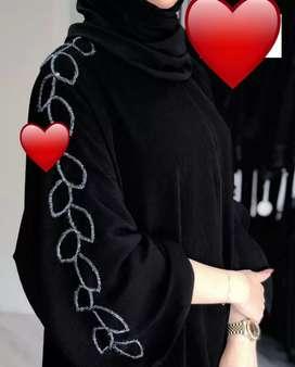 Abayas selling