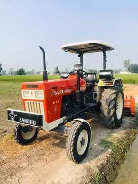 Swaraj 855 2013 model