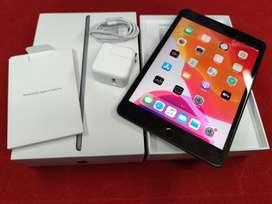 Ipad mini 5 64gb wifi only garansi on. Bs tt