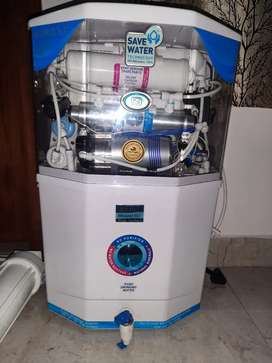 Kent Supreme filter RO+UV+UF+TDS CONTROL