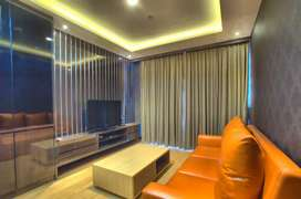 Lexington Residence Luxury Apartment in South Jakarta