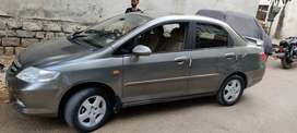 Honda City ZX 2007 Petrol 930000 Km Driven