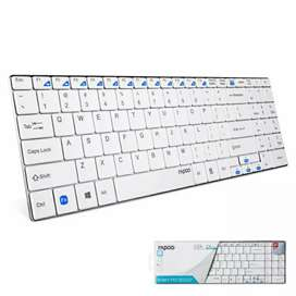 RAPOO 9070P 5GHz Wireless Ultra Slim Keyboard