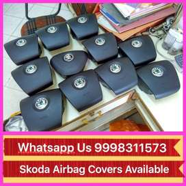 Ahmedabad Skoda Airbag Covers