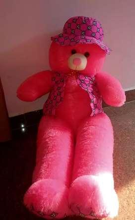 4 ft new one teddy bear