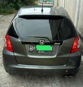 Di jual Honda Jazz GE8 1,5  S manual 2009