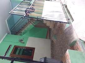 Dijual/disewakan rumah kost/kontrakan 6 pintu manggarai