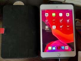 Apple Ipad Mini 5 - Wifi + Cellular 64 GB Gold