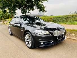 BMW 520D 2014 Diesel f10 bukan bensin