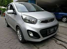 PICANTO 1.2 SE MANUAL 2012 DP MINIM BISA