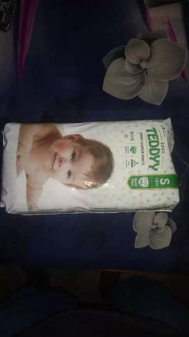 Baby Diapers S-46 (only in siwan)