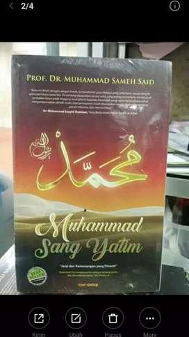 Promo Muhammad Sang Yatim Original