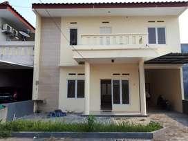 Rumah tinggal 2 lantai komplek central city rembiga