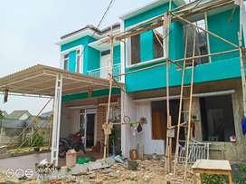 Rumah dijual Murah 2Lt Harga 650juta'an hanya di Azwa Residence