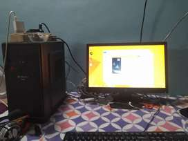 Computer for sale in good condition
