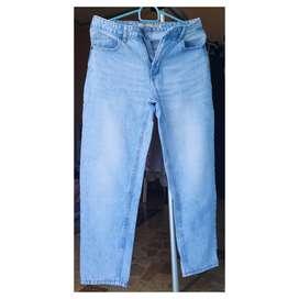 Celana Jeans Wanita MnB