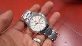 Seiko 5 automatic 21 jewels 7s26-03s0 original