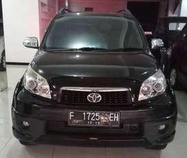 Toyota Rush S TRD Sportivo AT 2014 Kondisi Istimewa