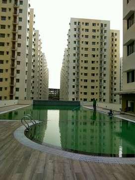 Ready to Move New Aptmnt + Garage at Maheshtala, Bata Affordable Price