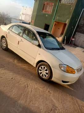 Toyota for sell
